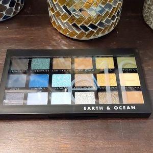 Elf eyeshadow palette